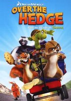 Over The Hedge (DVD): Tim Johnson