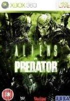 Aliens vs Predator - Survivor Edition (XBox 360, DVD-ROM): XBOX 360 Game