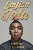 State Of The Nation (DVD): Loyiso Gola