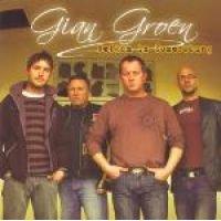 Gian Groen - Welkom In Somersburg (CD): Gian Groen