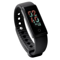MiVision BP7081-HPB Fitness Tracker: