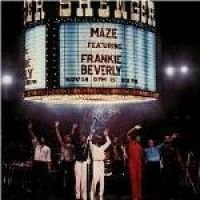Live In New Orleans (DVD): Maze