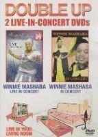 Live In Concert / In Concert (DVD): Winnie Mashaba
