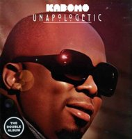Kabomo - Unapologetic - The Double Album (CD): Kabomo
