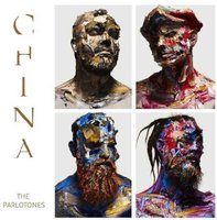 The Parlotones - China (CD): The Parlotones