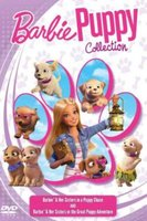 Barbie: Puppy Collection - Barbie & Her Sisters In A Puppy Chase / Barbie & Her Sisters In The Great Puppy Adventure (DVD):