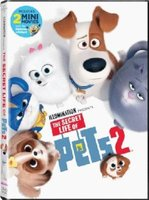 The Secret Life Of Pets 2 (DVD):