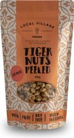 Local Village Foods Tiger Nut - Peeled (400g):