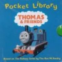 Tte Thomas Pocket Library (Hardcover, New ed): Unknown