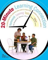 20-minute learning connection (Paperback): Douglas B Reeves, Abby Remer