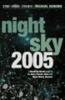 "The ""Times"" Night Sky - AND Starfinder Pack (Uk Ed.): Michael Hendrie"