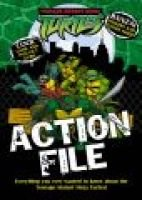 Action File (Hardcover):