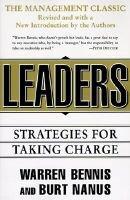 Leaders (Paperback, 2nd Ed): Burt Nanus