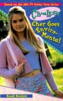 Cher Goes Environmental (Paperback): Randi Reisfeld