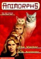 Visitor (Hardcover): Katherine A. Applegate