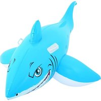 Bestway Great White Shark Rider (1.57m x 17cm):