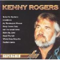 Kenny Rogers (CD): Kenny Rogers