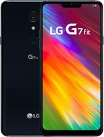 "LG G7 6.1"" Octa-Core Smartphone (64GB)(Android 8.0)(Black):"