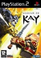 Legend of Kay (PlayStation 2, Digital):