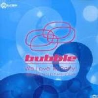 Bubble V.2 (CD, Imported): Various Artists