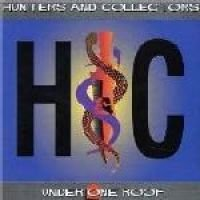 Hunters & Collectors - Under One Roof (CD, Imported): Hunters & Collectors