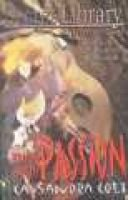 A brush with passion (1st ed): Cassandra Colt