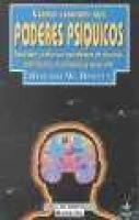 Poderes Psiquicos (English, Spanish, Paperback): William W. Hewitt