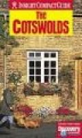 Cotswolds Compact Guide (Paperback, 2Rev ed):