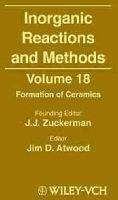 Inorganic Reactions and Methods (Hardcover, Volume 18): JJ Zuckerman