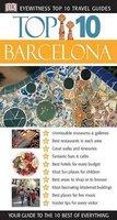 Top 10 Barcelona (Paperback): Annelise Sorensen, Ryan Chandler