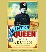 Winter Queen, the (CD) (Abridged, Audio cassette, abridged edition): Boris Akunin