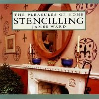 Stencilling (Paperback, New ed): James Ward