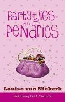Partytjies En Penaries, v. 1 (Paperback): Louise van Niekerk