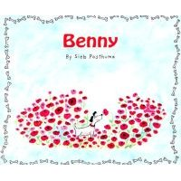 Benny (Hardcover, 1st American ed): Sieb Posthuma