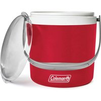 Coleman  9 Quart Party Circle (Heritage Red):