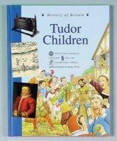 Tudor children (Paperback): Jane Shuter