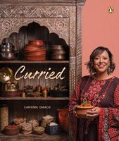 Curried (Paperback): Cariema Isaacs