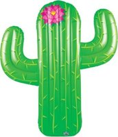 Big Mouth Inc Cactus Pool Float:
