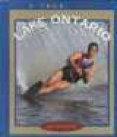 Lake Ontario (Hardcover, Library binding): Ann Armbruster