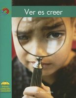 Ver Es Creer (English, Spanish, Paperback): Elena Martin
