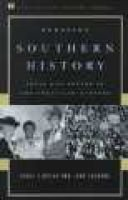 Debating Southern History - Ideas and Action in the Twentieth Century (Paperback): Bruce Clayton, John Salmond