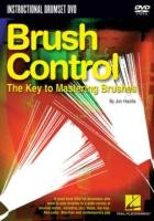 John Hazilla - Brush Control - the Key to Mastering Brushes (DVD):