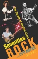 1970s Rock - The Guide to Its Creative Chaos (Paperback, 1st Taylor Trade Pub. ed): Frank Moriarty, Brian May