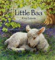 Little Baa (Hardcover): Kim Lewis