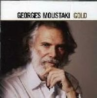 Moustaki Georges - Gold (CD, Imported): Moustaki Georges