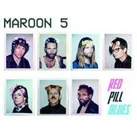 Maroon 5 - Red Pill Blues (CD): Maroon 5