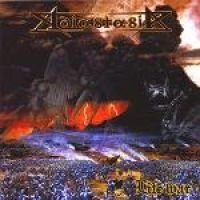 Adiastasia - Life War (CD): Adiastasia