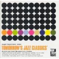 Tomorrow's Jazz Classics - Nagel Heyer 2001/2002 (CD): Various Artists