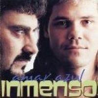 Amar Azul - Inmenso (CD, Imported): Amar Azul