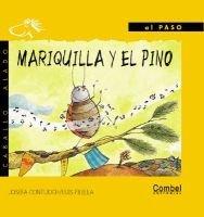 Mariquilla y El Pino (English, Spanish, Hardcover): Josefa Contijoch